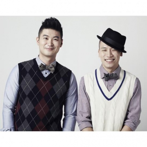Dynamic Duo Sixth Album to Release on Nov.25