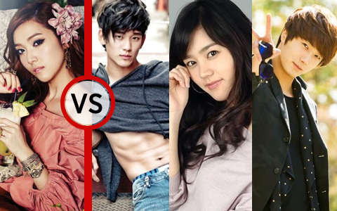 SNSD's Jessica to Compete Against Kim Soo Hyun, Han Ga In, and Jung Il Woo