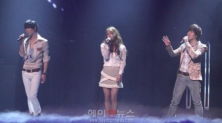 MBC Music Core 05.15.10 Performances