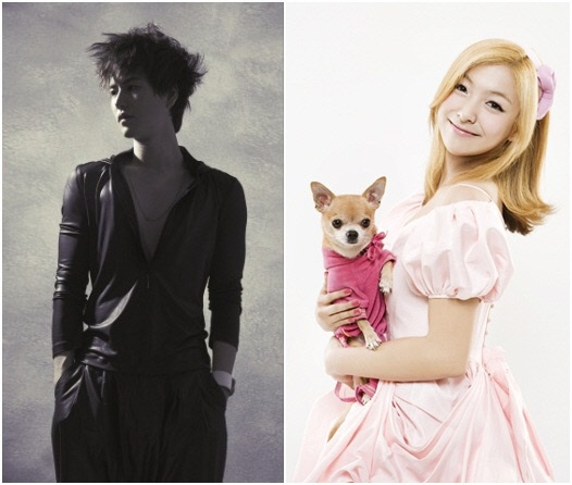 """Super Junior's Kyuhyun and f(x)'s Luna to Join """"Immortal Song 2"""""""