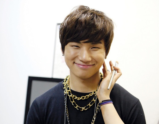 Big Bang's Daesung Realizes How Important the Stage Is