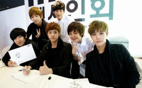 "MBLAQ to Appear on Upcoming Drama, ""The Strongest K-Pop Survival"""