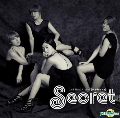 Secret Releases Comeback MV Teaser