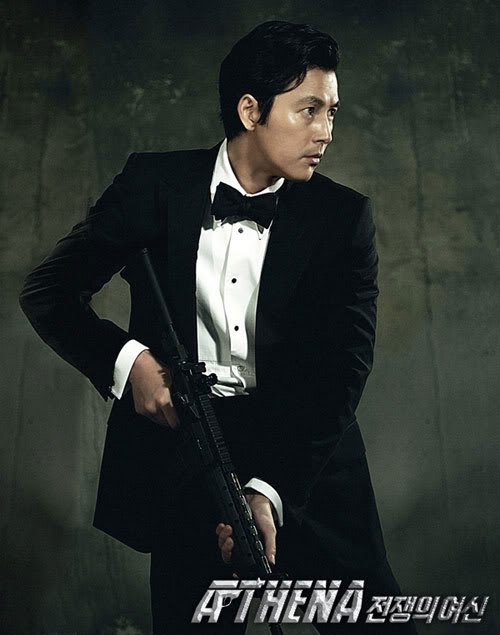 Jung Woo Sung Returns to TV After Fourteen Years