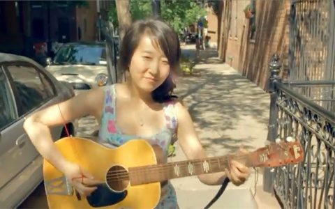 """Hee Young Reveals MV for """"Are You Still Waiting?"""" of """"Lie to Me"""" OST"""