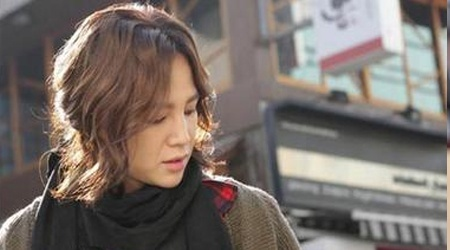 """Jang Geun Suk in """"Mary Stayed Out All Night"""""""