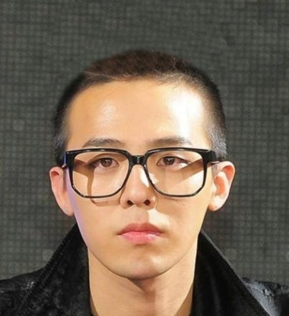 G-Dragon's New Haircut Catches the Attention of Netizens