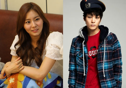 New drama joo won dating