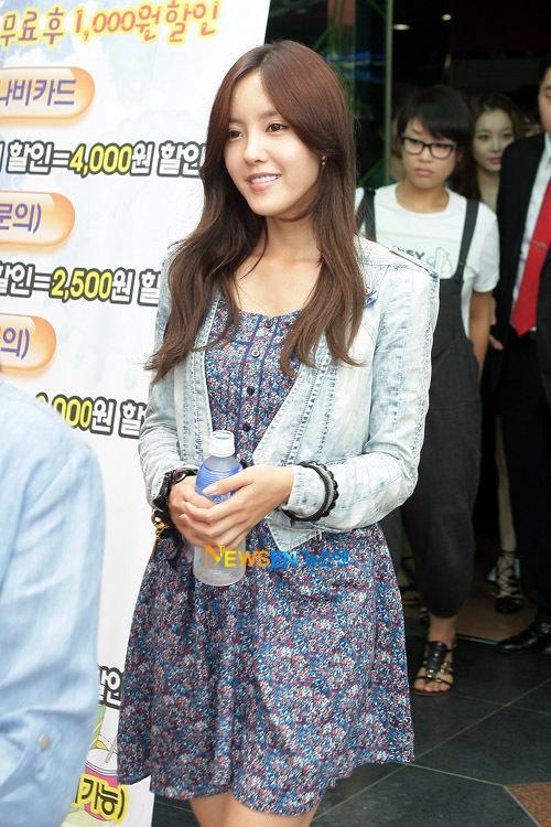 T-ara members help promote Death Bell 2