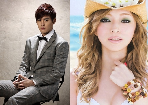 jyj-junsus-twin-brother-juno-to-debut-in-japan-with-hamasaki-ayumi_image