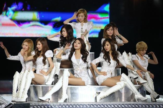 [Recap] SNSD 2011 Girls' Generation Tour in Singapore