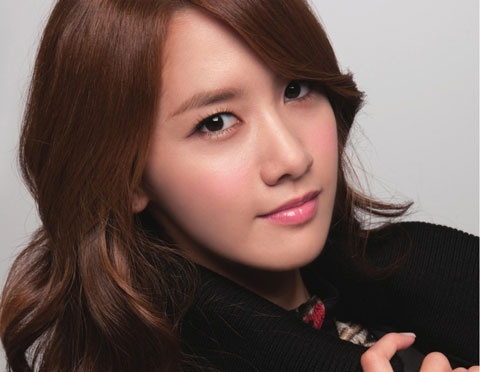 SNSD's YoonA's Beauty Shines in New York