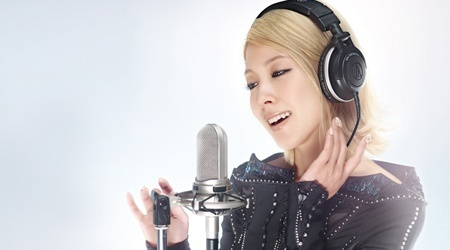 """Teaser for BoA's Upcoming Japanese Song """"I See Me"""""""