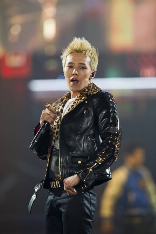 Japanese Public Opinion Criticizes G-Dragon