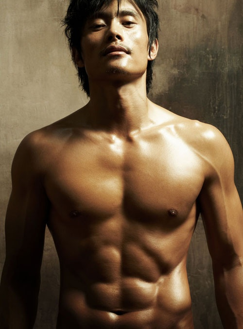 Lee Byung Hun to Return to TV?