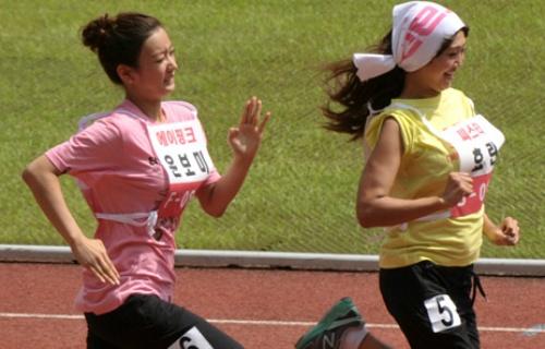 Chuseok 2011 TV Guide