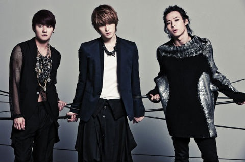 JYJ Gifts $300,000 Car to the President of Their Agency