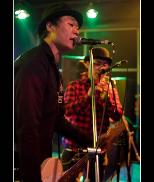 Songs in B Minor: Busan Beats With an Eclectic, Electric Music Scene