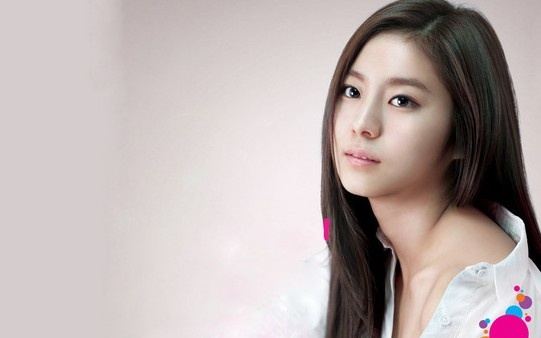 After School's Uee Was Asked Out by Two Male Celebrities
