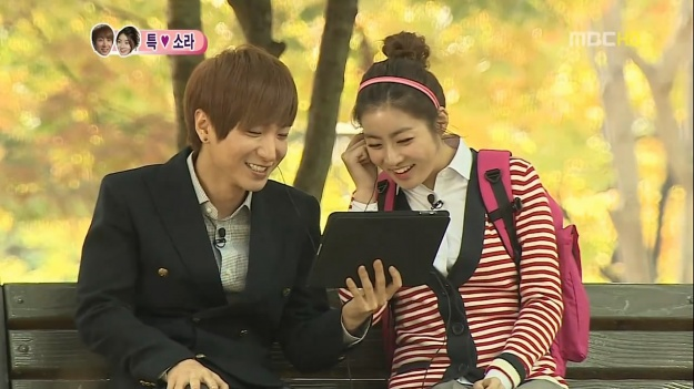"""[Preview] MBC """"We Got Married"""" – Nov. 26 Episode"""