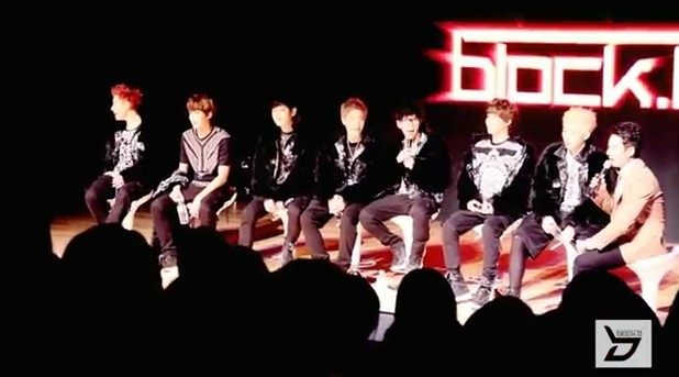"Block B Releases Full MV for ""Shut My Eyes (Overlook Your Mistakes)"""