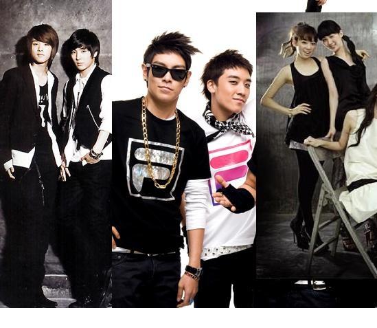 Singapore K-Pop Concert Sold Out
