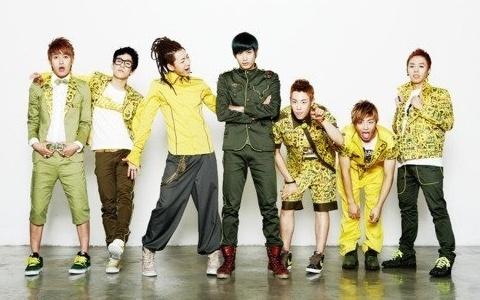 "Block B Mini Album ""New Kids on the Block"" Shows Promising Sales Numbers"