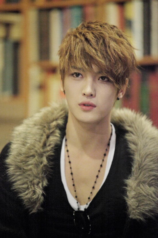 JYJ's Jaejoong Voted Top Celebrity on Twitter for 2nd Straight Year