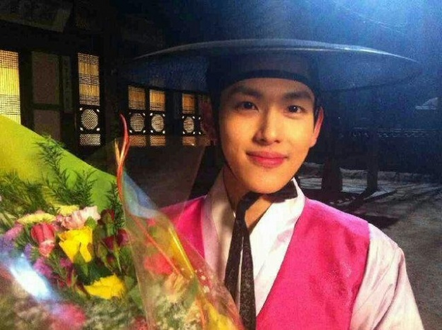 ZE:A's Siwan Gets a New Acting Gig