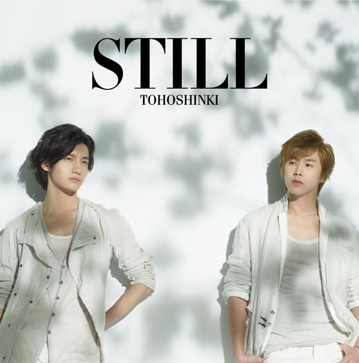 "TVXQ to Release Two Versions of ""Still"" Album in South Korea on March 28"
