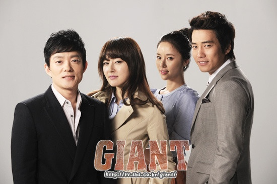 """SBS Leads Prime-Time Ratings with """"Giant"""", """"The President"""""""