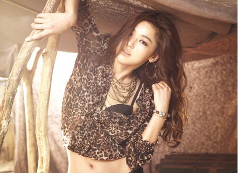 Jeon Ji Hyun Choi Jun Hyuk