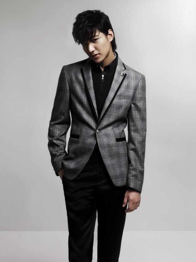 Trugen Fall 2009 (Lee Min Ho)