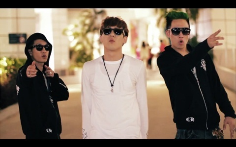 "ElectroBoyz Release MV for ""Should I Laugh or Should I Cry"" feat. Baek Ji Young"