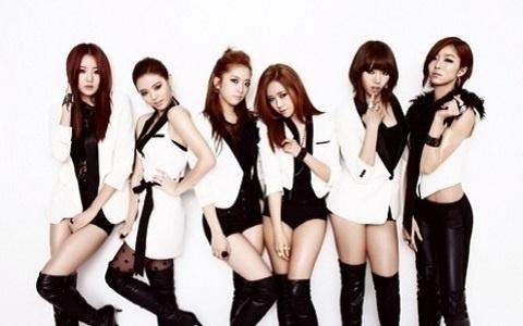 """Dal Shabet Releases """"Hit U"""" Full MV"""