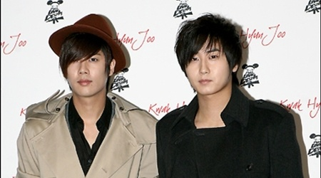 Remaining SS501 Members Sign With New Company