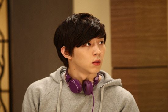 JYJ Yoochun's Little Brother, Another Star in the Making?