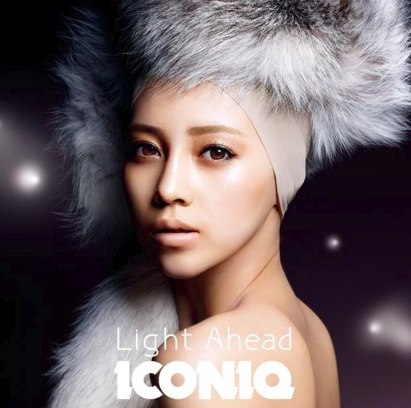 ICONIQ Releases New Mini Album