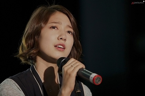 """Heartstrings'""Park Shin Hye to Sing C.N. Blue's ""I Will Forget You"""