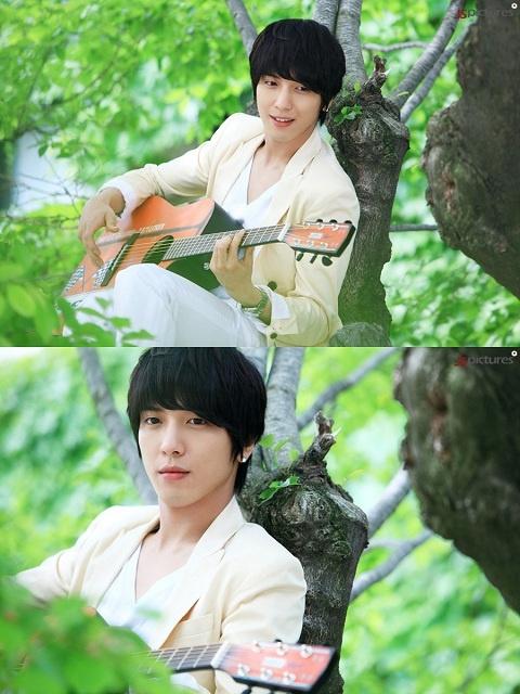 heartstrings jung yong hwa teasers original sound track soompi