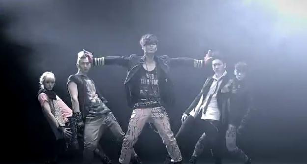 """NU'EST Reveals Full MV for Debut Track """"Face"""""""