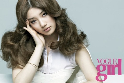miss A Suzy Garners Attention for Non-Edited Photos