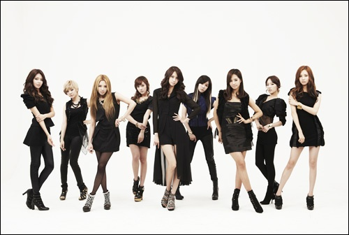 SNSD Opens Blog for Fans