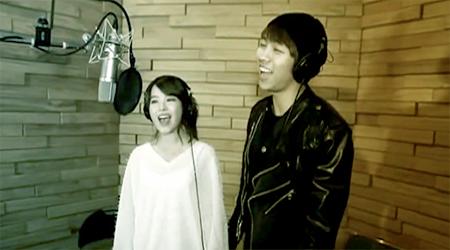 IU & 2AM's Seulong – Nagging MV
