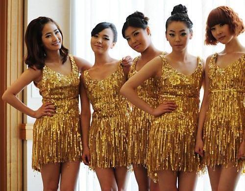 Plans for WonderGirls' Korean comeback after end of American concert tour?