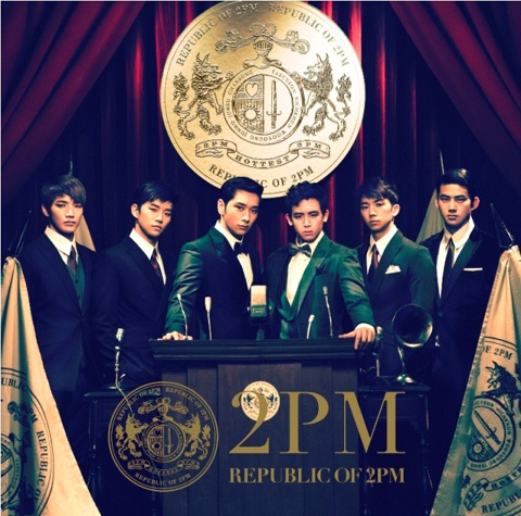 2PM Introduces Their Hands Up Tour Episode