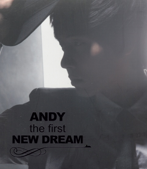 Andy Vol 1. : The First New Dream