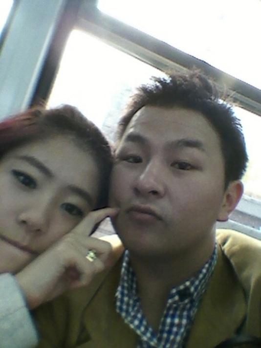 What is up with Huh Gak and His Girl?