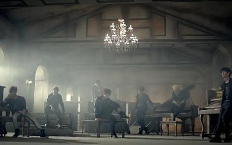 BTOB Releases Second Debut Teaser