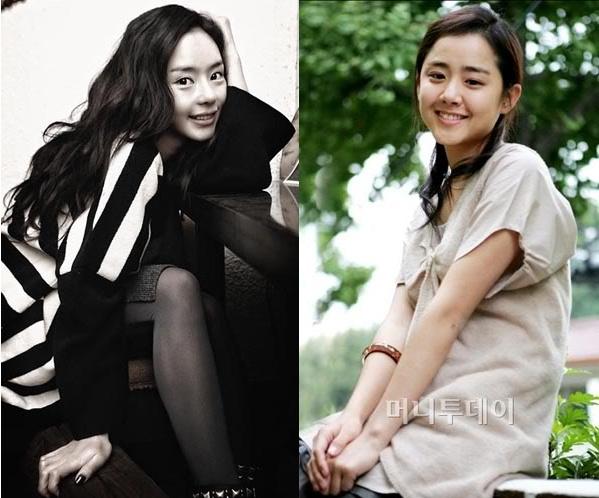 Seo Woo Is Cinderella To Moon Geun Young's Evil Stepsister